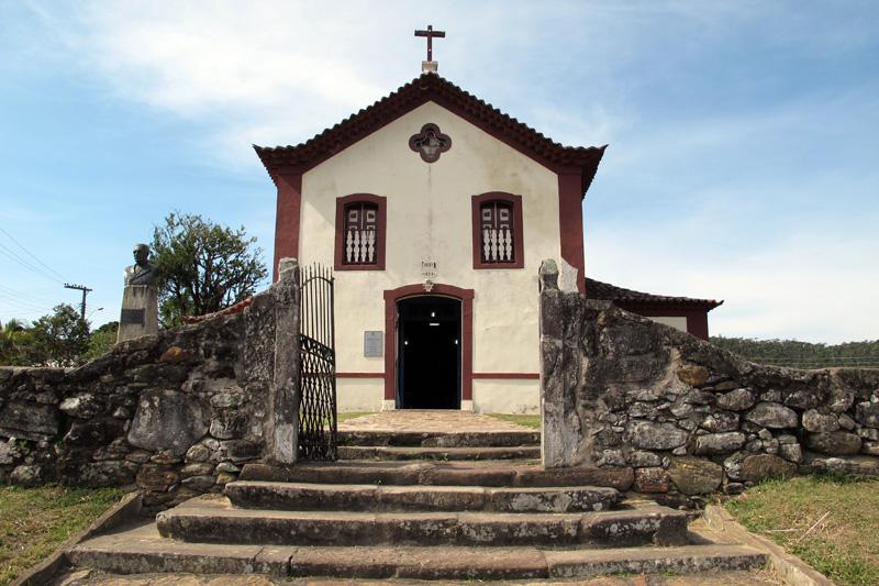 Igreja de Conceição do Ibitipoca