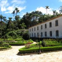 Jardins do Santuário