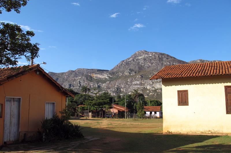 Centro de Lapinha da Serra