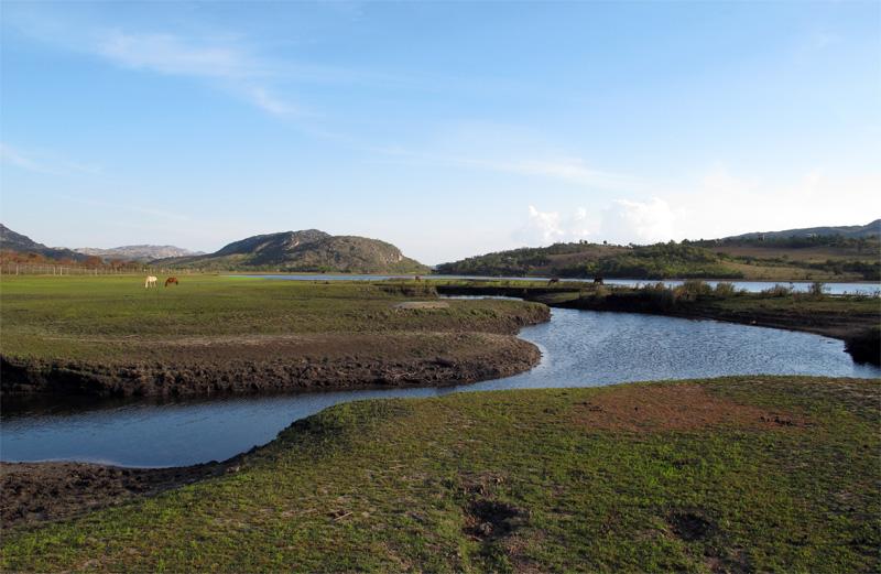 Córrego Boqueirão