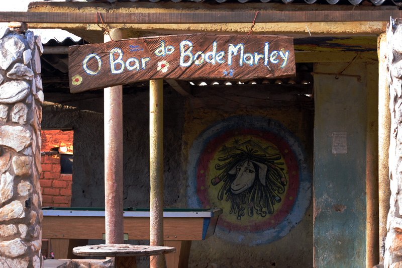 Bar do Bode Marley :P