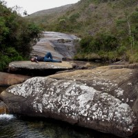 Cachoeira do Vale Encantado