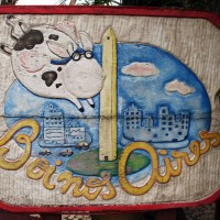 "Restaurante ""Boinos Aires"""
