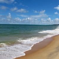 Praia de Pitinga
