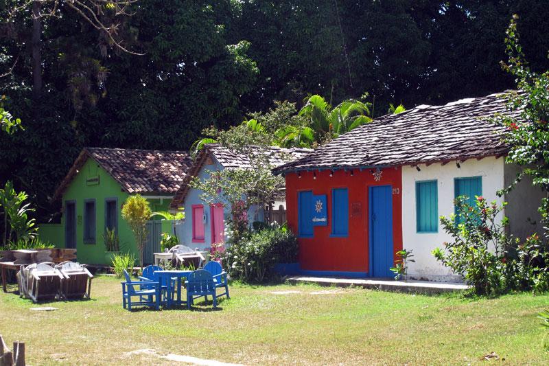 Destinos de viagem para conhecer o Brasil