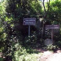 Trilha pra Pedra Redonda