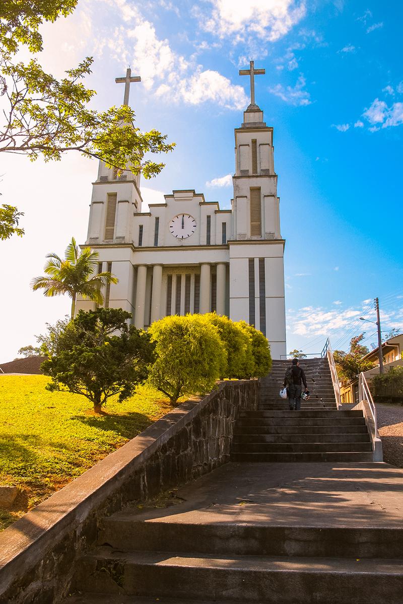 Indaial Santa Catarina