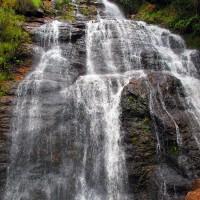 Cachoeira do Morro Redondo