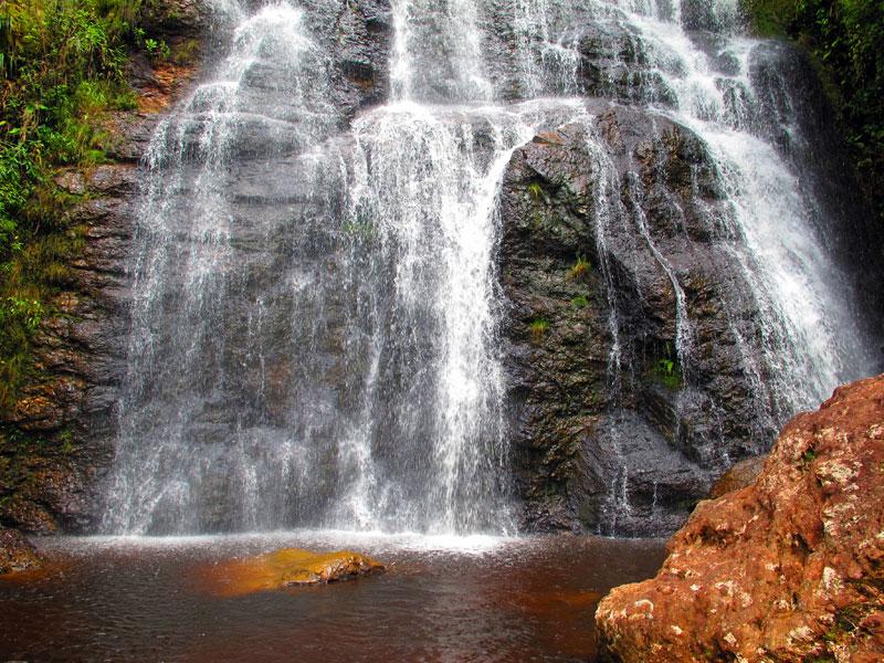 Cachoeira Morro Redondo