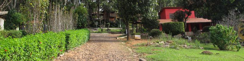 Pousada Quintas da Serra, Serra da Piedade