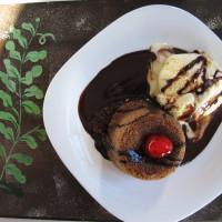 Petit Gateau da loja Chocolates Ouro Preto
