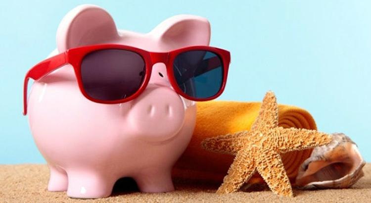 4 dicas para economizar dinheiro para viajar