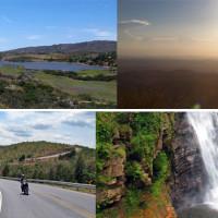 20 cidades perto de Belo Horizonte para passear