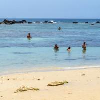 Segunda praiaSegunda praia