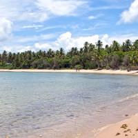 Boipeba: Ponta dos Castelhanos e passeio de barco em volta da ilha