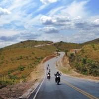 Como planejar uma viagem de moto + planilha de roteiro para download