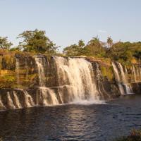 Cachoeira Grande – Serra do Cipó/MG