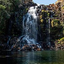 Cachoeira Serra Morena