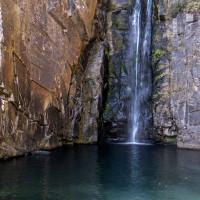 Descubra tudo sobre a Cachoeira Véu da Noiva, na  Serra do Cipó