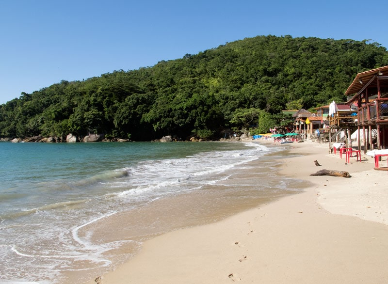 Praia do Rancho