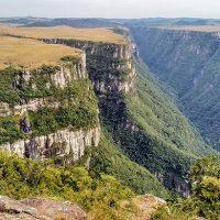 Cambará do Sul: a terra dos cânions no Rio Grande do Sul