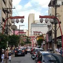 São Paulo, capital