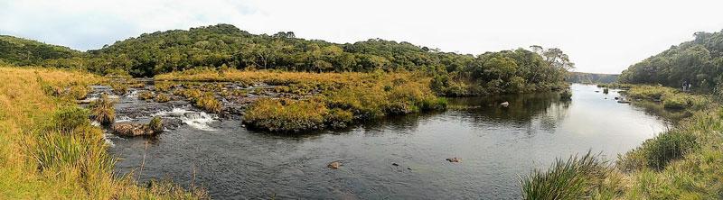 Canion fortaleza