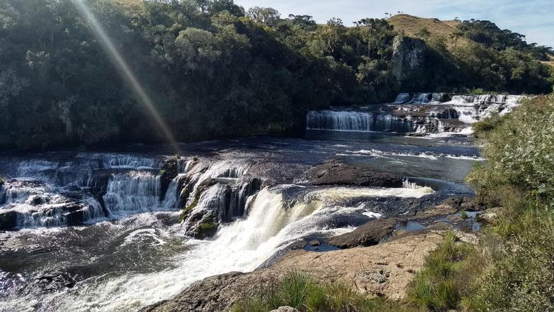 Cachoeira dos Venâncios