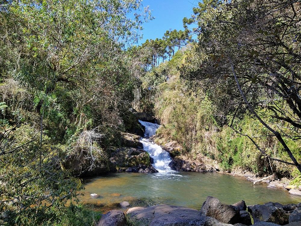 Cachoeira do Simão gonçalves