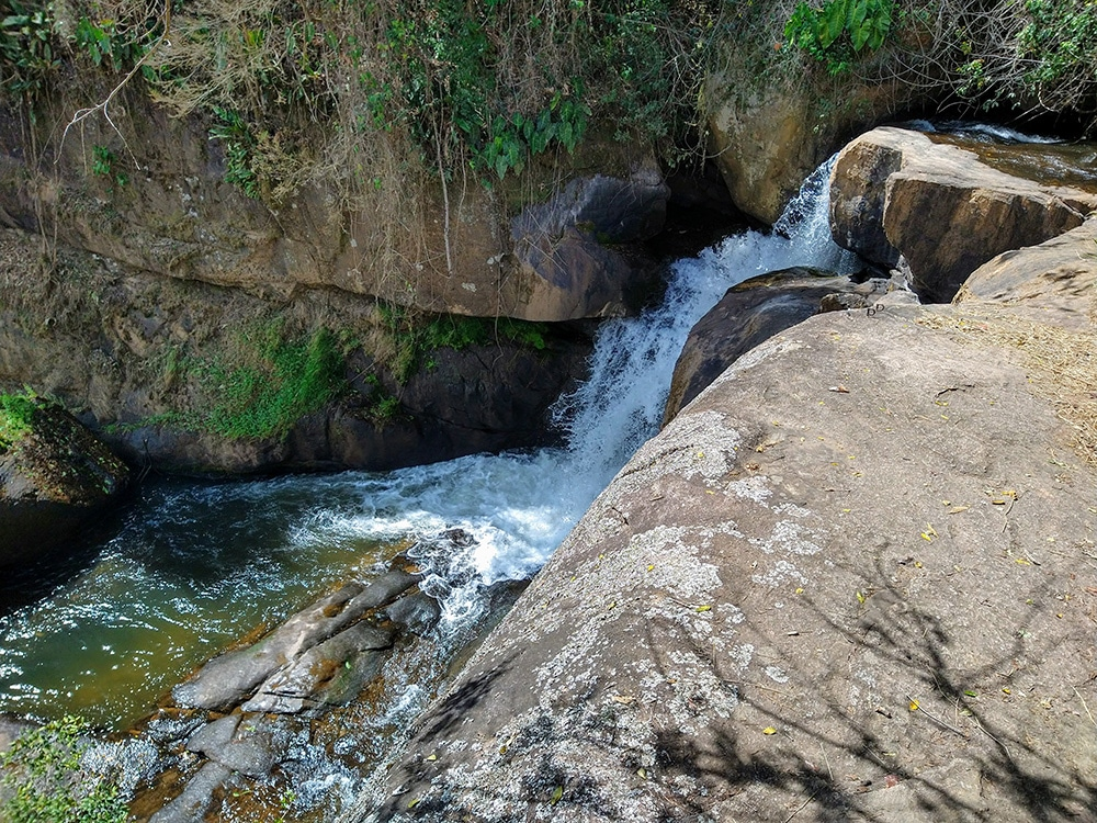 Cachoeira dos Henriques Gonçalves